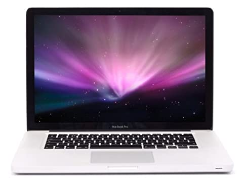 Apple MacBook Pro 5.3P88002.66GHz/4096/320/39,1cm 15,4'/DVDRW/de/Webcam/Wifi/BT/B