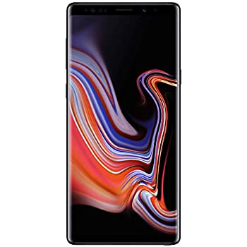 Samsung Galaxy Note 9 (Midnight Black, 6GB RAM, 128GB Storage) with No Cost  EMI/Additional Exchange Offers