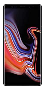 Samsung Galaxy Note 9 (Midnight Black, 6GB RAM, 128GB Storage) with Offers