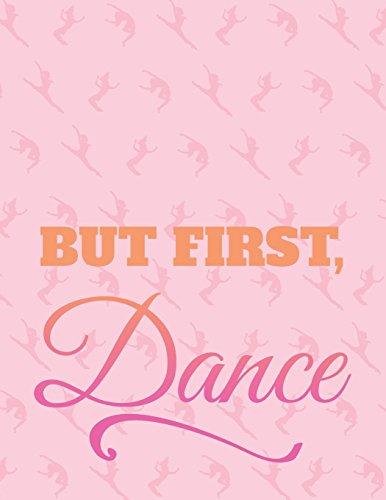 But First Dance: 8.5
