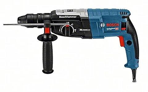 Bosch–Marteau perforateur GBH 2–28F SSBF exemple