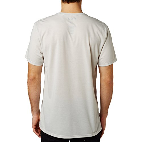 Fox T-Shirt Katch Tech Elfenbein