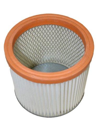 HARK Vorfilter, Filter Ersatzfilter für Aschesauger mit Motor Geräteveriegelung außen