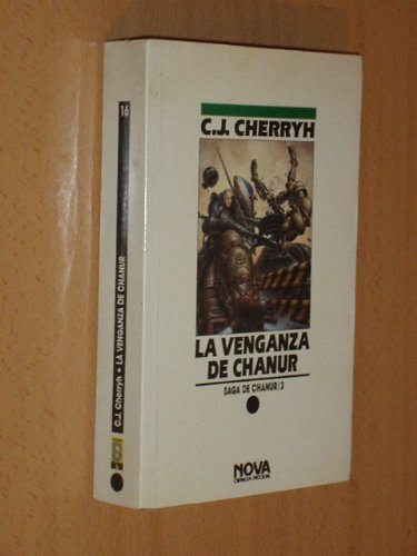 La Venganza De Chanur descarga pdf epub mobi fb2