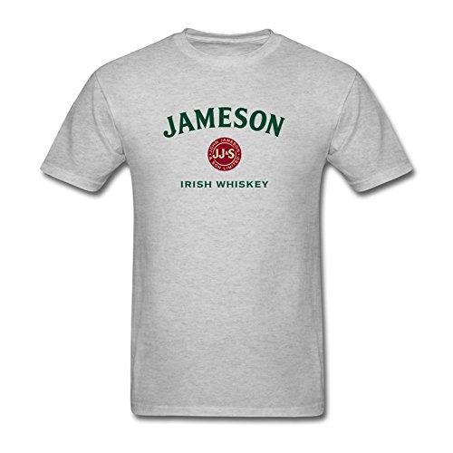 mens-jameson-logo-short-sleeve-t-shirt-grey-large