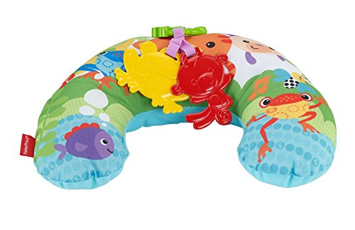 Fisher-Price -  Coussin de la Jungle 4053893892999
