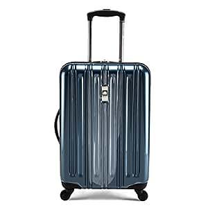 DELSEY  Suitcase, 40 cm, 40 L, Blue