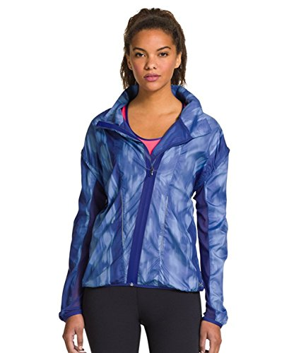 Women39; s UA Stunner Run Jacke (Semi Jacke Fitted)