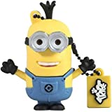 Minions Despicable Me - Kevin Official Merchandise Collectible 16 GB USB Flash Drive/Pen Drive And Keyring Holder