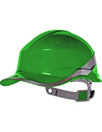 Venitex Hi-Vis Baseball PPE Safety Helmet