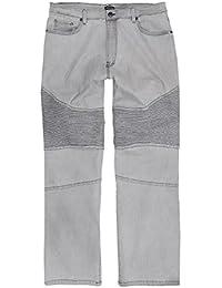 Lavecchia - Jeans - Homme gris gris