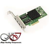 Chipsatz Intel 82574 MiniPCIE KALEA INFORMATIQUE Controllerkarte Mini PCI Express 1 Port LAN Gigabit Ethernet