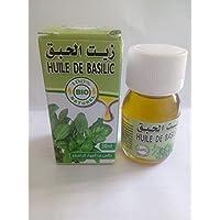 Reines Pflanzenöl aus Basilikum - reines Basilikumöl - Marokko 30ml preisvergleich bei billige-tabletten.eu