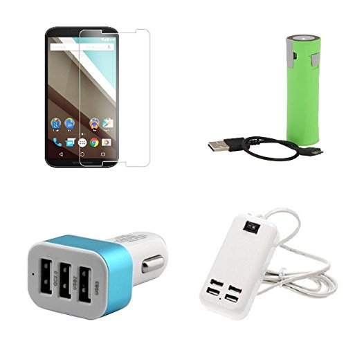 Cell Planet 2600 MAh Power Bank (Green, CP-13178)