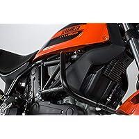 Amazonit Scrambler Ducati Protezioni Anticaduta Cornici E Raccordi