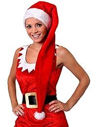 ILOVEFANCYDRESS - Accessori e Cappelli Divertenti Natalizi  Cappelli di  Babbo Natale abe1674edfb9