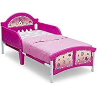Rainbow Dreams Toddler Bed with Bedguard