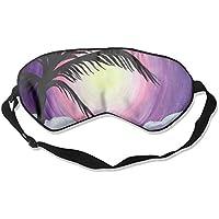 Sunset Trees Drawing Sleep Eyes Masks - Comfortable Sleeping Mask Eye Cover For Travelling Night Noon Nap Mediation... preisvergleich bei billige-tabletten.eu