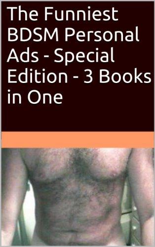 Personal ads uk