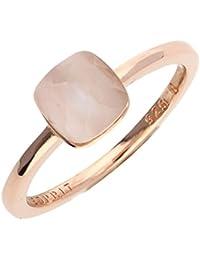 Esprit Damen-Ring 925 Sterling Silber ESRG92333C1