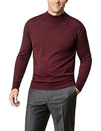 Suchergebnis auf Amazon.de für  roter pullover herren - Walbusch ... 1b5f55ba22