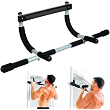 Barra Dominadas Home Gym Gimnasio en Casa