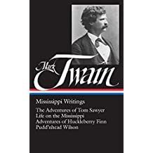 Mississippi Writings (Library of America)
