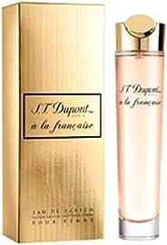 S.T. Dupont S.T. Dupont A La Francaise For - perfumes for women 100 ml - Eau de Parfum
