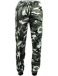 Jeu pour homme Camouflage Gris polaire à capuche haut/veste zippée à capuche et Pantalon