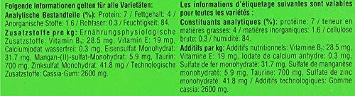 Kitekat Katzenfutter Nassfutter Adult für erwachsene Katzen Markt Mix in Gelee, 48 Portionsbeutel (2 x 24 x 100g) - 2
