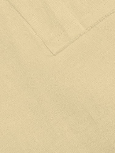 Reddington Premium Linen Shirt Fabric (Peach)  available at amazon for Rs.399