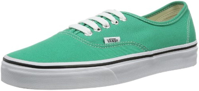 Vans U Authentic Emerald True Wh, Scarpe Sportive-Skateboard Unisex Unisex Unisex – Adulto | Nuovi prodotti nel 2019  | Uomini/Donna Scarpa  b1dcb8