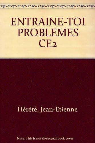 Entraîne-toi : problèmes, CE2