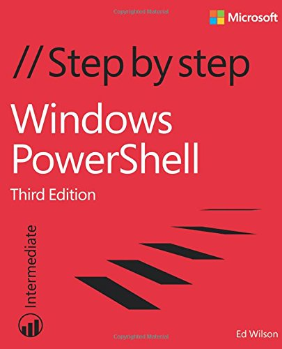 Pdf windows powershell step by step ebook epub kindle by ed windows powershell 3 0 step by step step by step developer ed wilson on amazon com free shipping on qualifying offers your hands on step by step guide to fandeluxe Gallery
