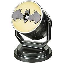 DC Comics Batman Officiel Bat Signal Emblème Projecteur Bureau Humeur Veilleuse