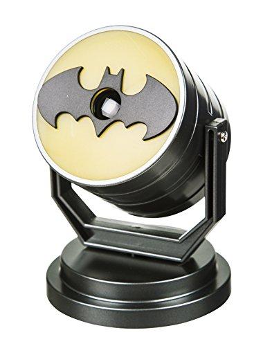 Lámpara de proyección Batman 1