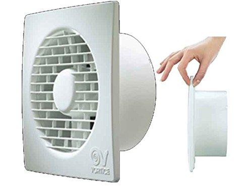 Ventole bagno design comarg com con recuperatore di calore vortice