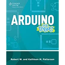 Arduino for Teens