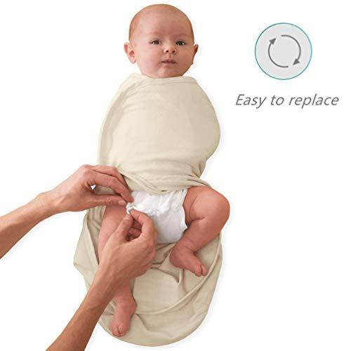 Baby Pucksack Wickel-Decke -  Schlafsack Decke für Säuglinge Babys Neugeborene Universal Verstellbare - WickelDecke, verstellbare, Schlafsack, Säuglinge, Pucksack, Neugeborene, Decke, Babys, baby einschlafhilfen, Baby