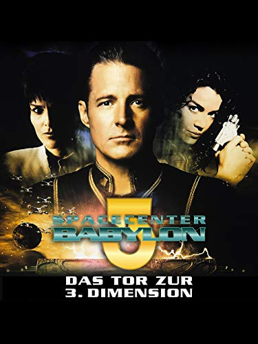 Spacecenter Babylon 5 - Das Tor zur 3. Dimension