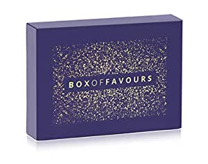 Box Of Favours® - The Ultimate New Gift For Someone Special - Christmas Stocking Filler, Birthday, Valentines Day, Mothers Day, Anniversary, Fathers Day - Personalised Gift for Him or Her