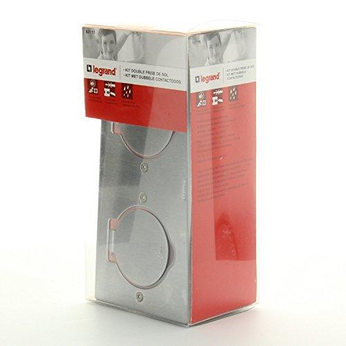 legrand-celiane-leg92111-toma-de-corriente-doble-para-suelo-acero-inoxidable-ip44