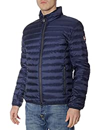Colmar Down, plumón Hombre, Hombre, Down, Navy/Ghost, 52