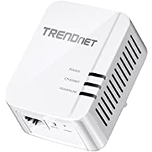 Trendnet TPL-420E adaptador de red powerline