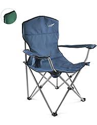 suchergebnis auf f r klappsitz camping outdoor sport freizeit. Black Bedroom Furniture Sets. Home Design Ideas