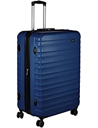 AmazonBasics Hardside Luggage Spinner