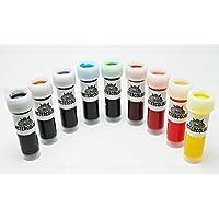 colorantes alimentarios líquidos en súper set de ...