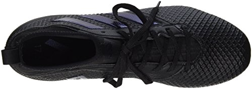 adidas Herren Ace 17.3 Fg Fußballschuhe Schwarz (Core Black/core Black/utility Black)