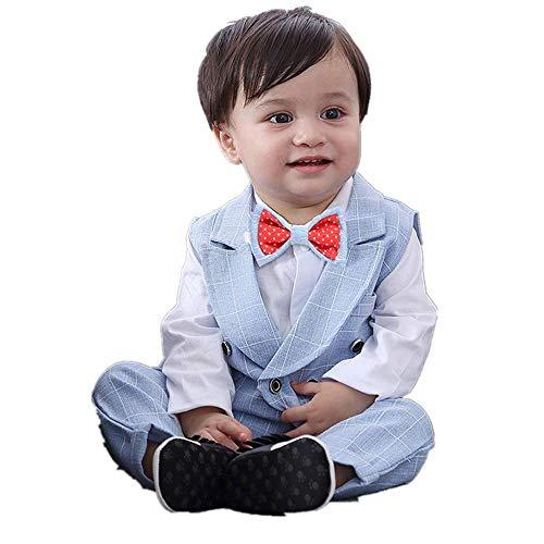 - Baby Erdbeer Outfit