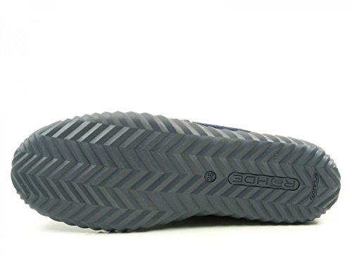 Pantofole Da Donna Rohde Kista Blu - Blu (blu Oceano)
